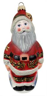 vaillancourt glass ornaments traditions