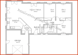 plan maison en l plain pied 3 chambres plan de ma stockphotos plan maison plain pied 3 chambres gratuit