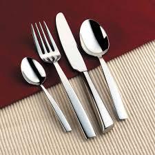 Best Cutlery Set by Stanley Rogers Libra Cutlery Set Tableking