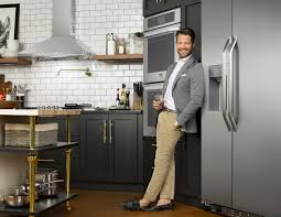 Designed Kitchen Appliances Coco Kelley Kitchen Remodel Nate Berkus Weighs In On Our Design