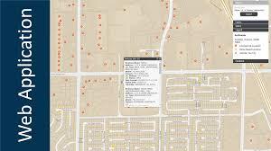 Henderson Colorado Map by Interactive Maps