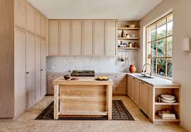modern rustic wood kitchen cabinets a modern rustic kitchen in melbourne australian house