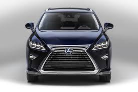 lexus 570 car 2016 2016 lexus lx 570 suv cool concept autocar pictures