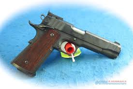 black friday ithaca target kimber 1911 target match