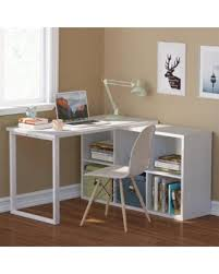 Desk With Computer Storage Get This Amazing Shopping Deal On Tribesigns L Shaped Desk Modern