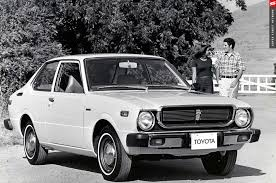 toyota corolla 2 door coupe history of the toyota corolla