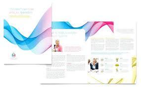 ms word brochure template brochures templates word a4 booklet template word 2010 suren