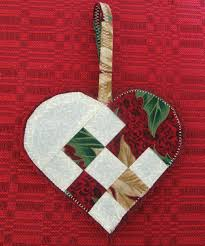 free ornament pattern swedish woven