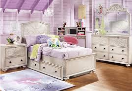 romms to go kids disney fairies gray 5 pc panel bedroom disney fairies colors