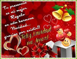 imagenes de amor para navidad feliz navidad para compartir con el ser amado