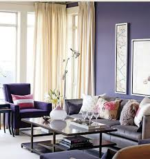 Purple Rugs For Bedroom 20 Dazzling Purple Living Room Designs Rilane