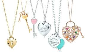 valentines day necklace s day jewelry ideas get inspired with