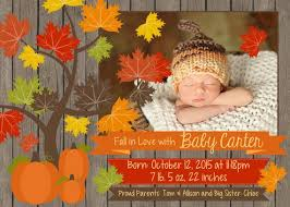 best 25 fall birth announcement ideas on pumpkin baby