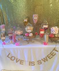 allie allure candy bar buffet south florida