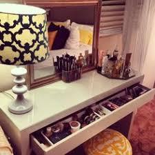 Ikea Vanity Desk Beautiful Vanity Apartment I Do Have Pinterest Vanities