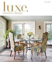 luxe magazine summer 2015 chicago by sandow media llc issuu