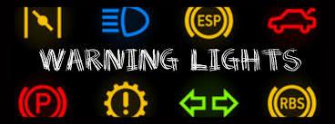 toyota car warning lights meanings toyota warning lights