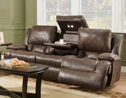 Klaussner Recliners Excalibur 743 Reclining Sofa Collection In Sofas And Sectionals