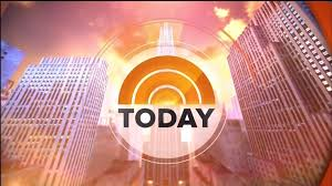 Today Show by Nbc Today Show Open May 2015 Youtube