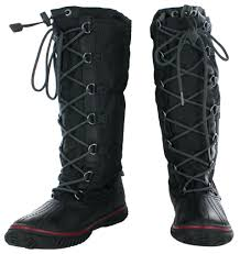 womens duck boots canada ebay womens boot vanguard