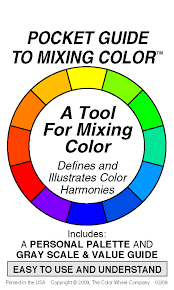 the color wheel company at guiry u0027s color source
