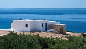 luxury homes on the island of karpathos