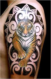 white tiger tattoos designs ideas and meaning tattoos tiger