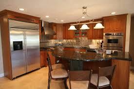 Bar Kitchen Design Galloway Kelliher Us Small Kitchen Design With Bre