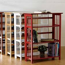 bamboo 3 tier shelf stackable folding bookcase folding bookshelves
