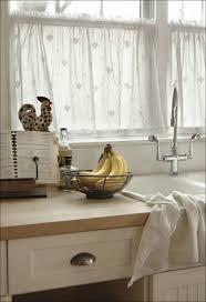 Kitchen Curtains Ideas Modern by Kitchen Cute Kitchen Curtains Modern Kitchen Window Treatments