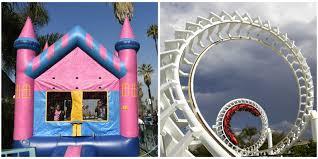 Six Flags Kid Decapitated 6 Harrowing Amusement Park Accidents Amusement Park Safety Tips