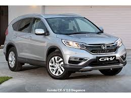 honda crv model model update 2015 honda cr v more flair more value auto