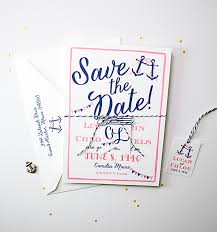 wedding quotes nautical tie the knot save the dates nautical theme
