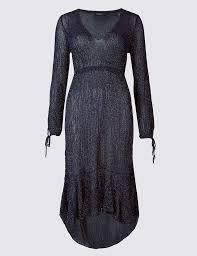 sparkly jumper dress endource