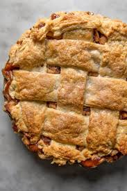 our 21 most popular thanksgiving pies lattice top apple butter