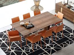 dining table dining room space te06 natural stone dining table