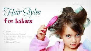 hair for babies top 5 hair styles for babies