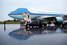 air force one the traveling white house shareamerica