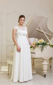 cheap plus size wedding dresses with sleeves affordable plus figure wedding dress with colors cheap large size