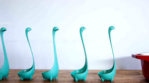 creative home kitchen nessie ladle dinosaurs spoon youtube