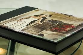 acrylic wedding album diy acrylic wedding album daveyard 691c49f271f2