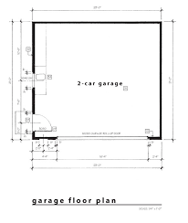 garage floorplans remodel the adventure begins neal a pann architect