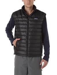 black sweater vest patagonia sweater vest small black ebay