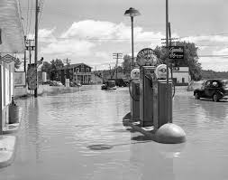 Flooding Missouri Map Missouri River Flooding At Cedar City Msa Collection Nam U2026 Flickr