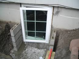cool home creations finishing the basement enlarging window