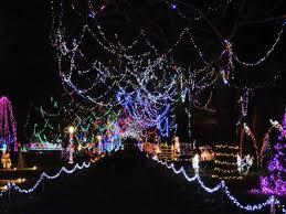 pyramid hill christmas lights best christmas light displays in ohio 2016