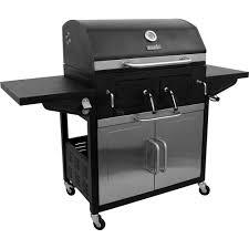 Backyard Grills Walmart - char broil 800 deluxe charcoal grill walmart com backyard fun
