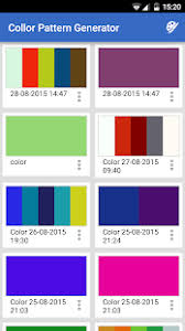 color pattern generator color pattern generator apps on google play