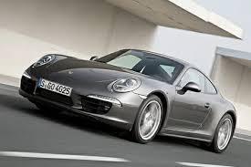 porsche s 911 2015 porsche 911 overview cars com