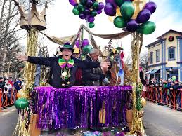 mardi gras by the mardi gras gobreck